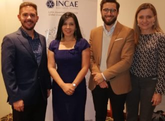 MULTITRABAJOS PARTICIPÓ EN EL INCAE CAREER & NETWORKING DAY EN QUITO